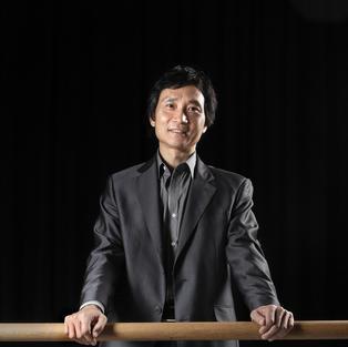 Li Cunxin - Dancer