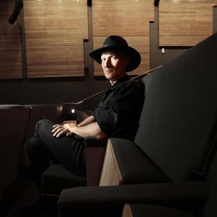 Lawrence English - Composer