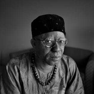 Salif Keita - World Musician