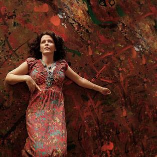 Jayne Hodgson - Artist