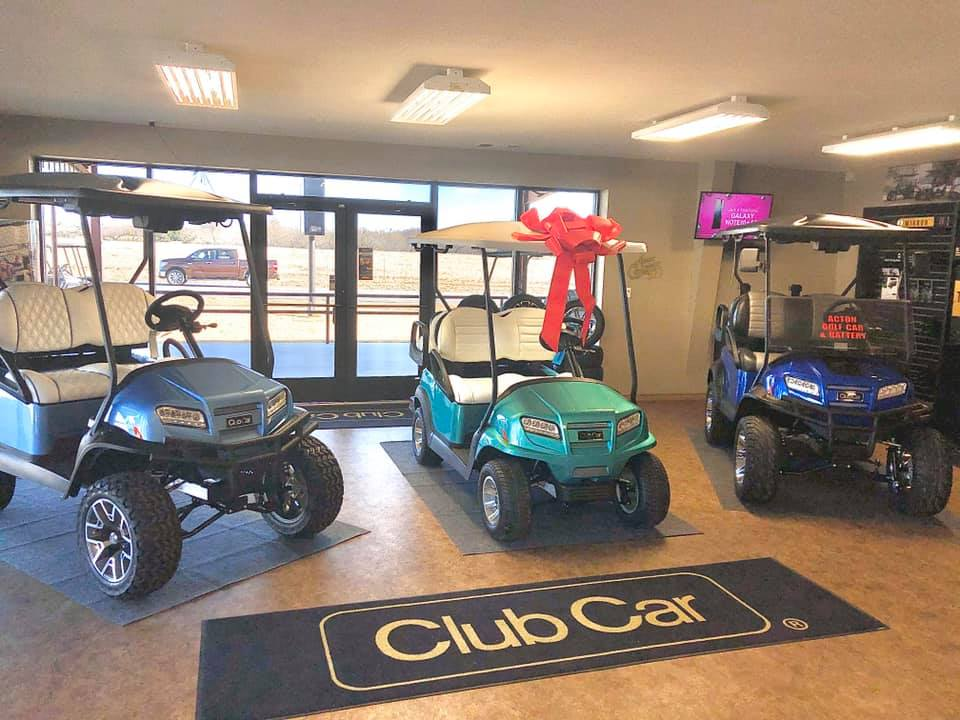 CLUBCARSHOW