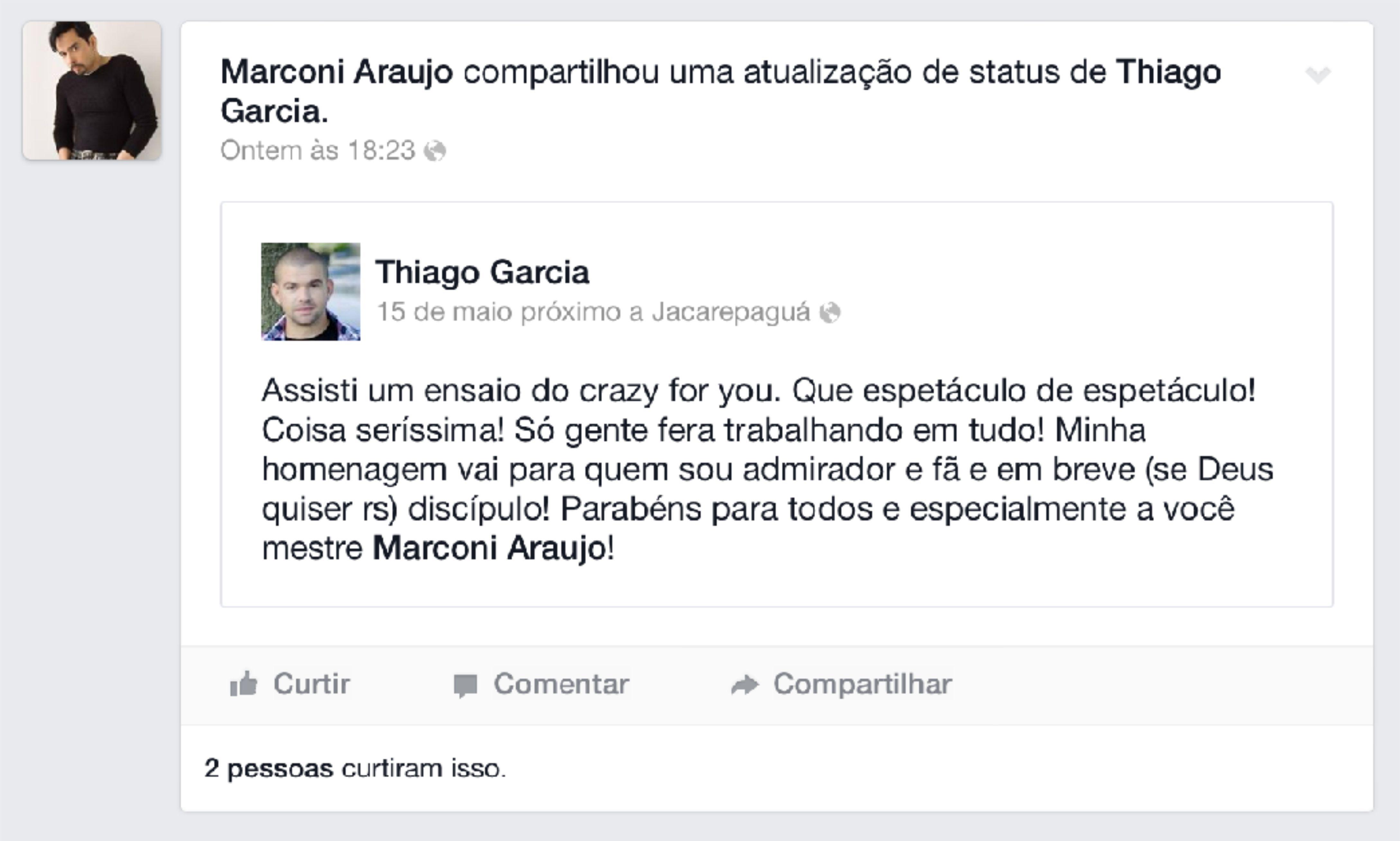 Thiago Garcia