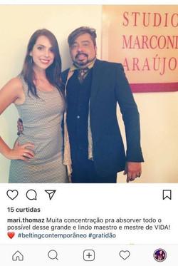 Mariana Thomaz