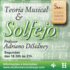 Teoria Musical SMA