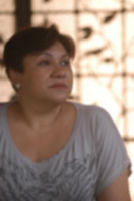 Vera Medina