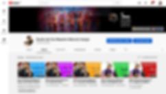 Studio Marconi no youtube