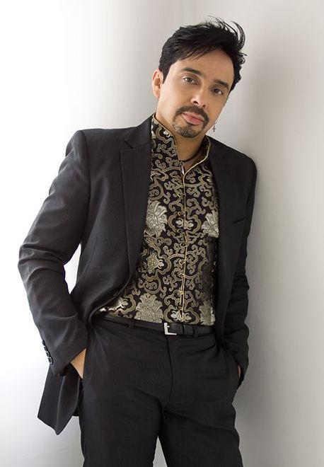 Maestro Marconi Araújo