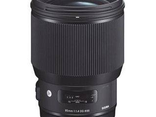 Sigma ART lenses: setting the benchmark
