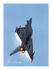 RAF Typhoon (Eurofighter)