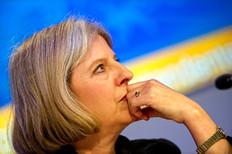 Rt. Hon. Theresa May MP