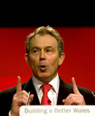 Rt. Hon Tony Blair