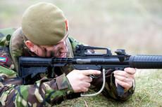 British Army (recruitment)