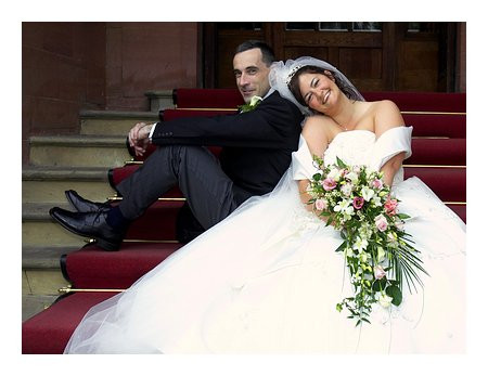 Wedding photographer Blackpool