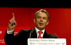 Rt. Hon Tony Blair