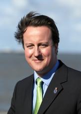 Rt. Hon. David Cameron
