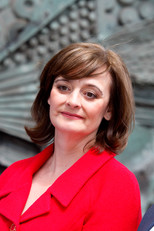 Cherie Blair CBE