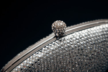 Wedding jewellery and accessories