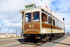Transport Photography