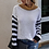 Thumbnail: Alexa Striped Sweater