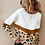 Thumbnail: Amelia Leopard Sweater