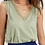 Thumbnail: Knit Tank with Lace