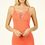 Thumbnail: Crisscross Strappy Front Cami Top