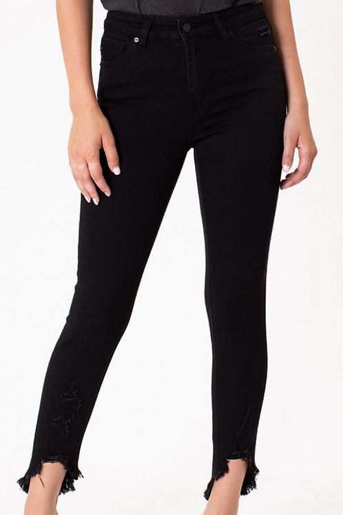 Black Nova KanCan Jeans