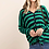 Thumbnail: Tinley Striped Top