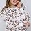 Thumbnail: Leopard Print Knit Top