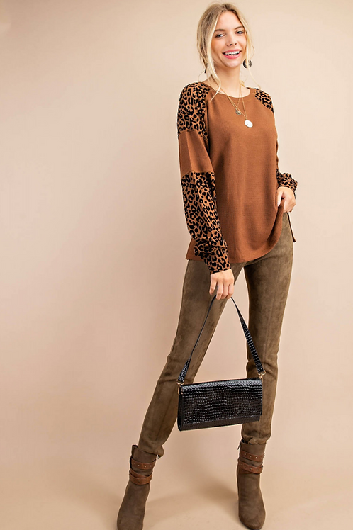 Mia Long Sleeve Top