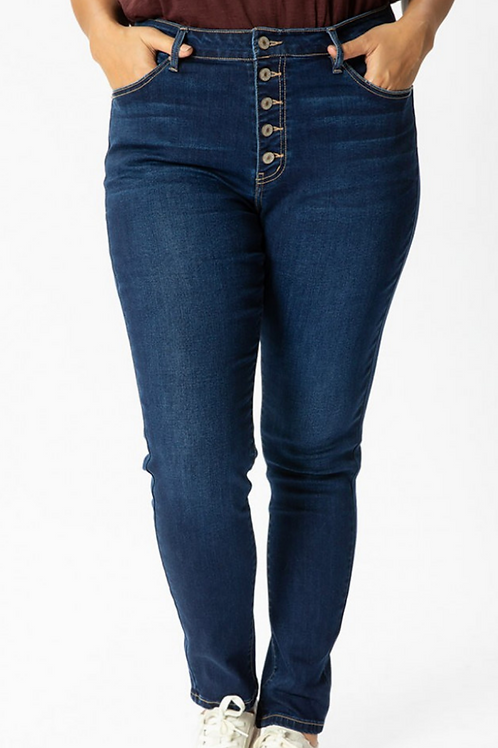 PLUS - Rose KanCan Jeans