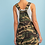 Thumbnail: Camo Overall Mini-Dress