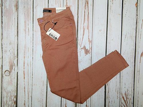 Basic Low Rise Skinny Jean