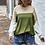 Thumbnail: Greenleigh Block Sweater