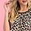 Thumbnail: Leopard T-Shirt Dress