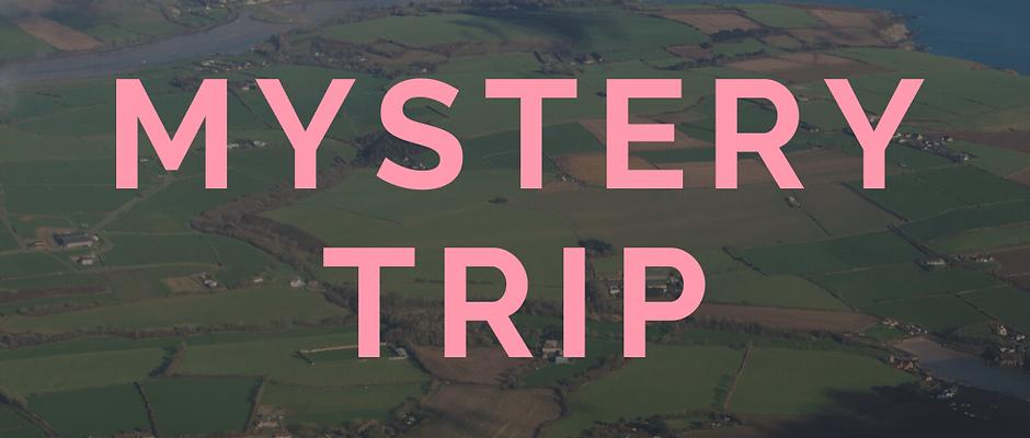 Mystery Trip: Ireland