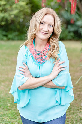 Sue St Leger
