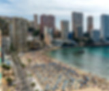 Benidorm Capture Travel