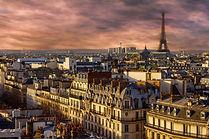 AMSTERDAM TO PARIS