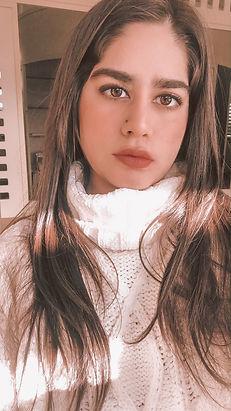 Mehar Luthra