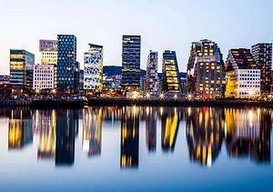 Capture Travel Oslo