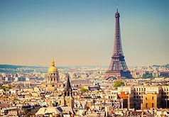 Capture Travel Group Trip to Paris