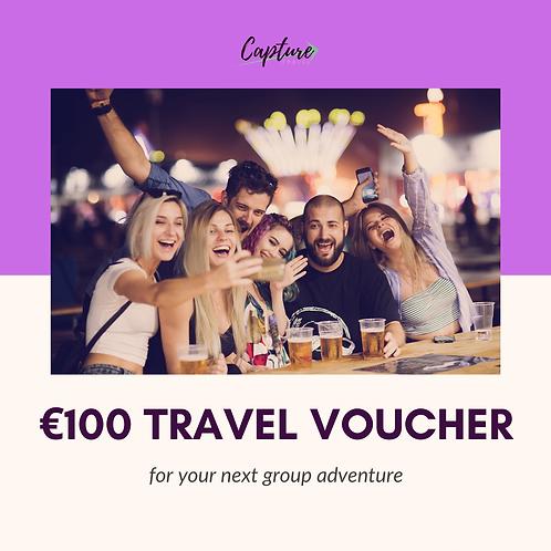 Holiday Voucher: €100