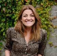 Tracy Ward
