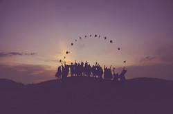 Graduation Trips to Europe
