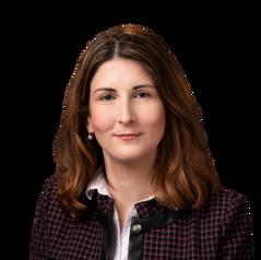 Sarah Zarebinski