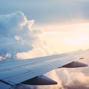 Capture Travel plane trips