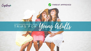 Trips for Young Adults