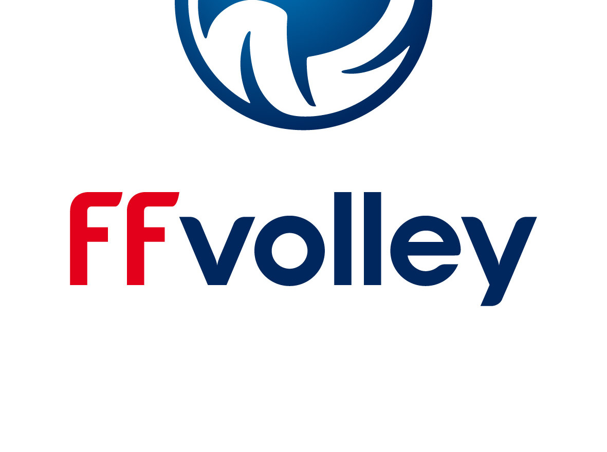 logo ffvolley