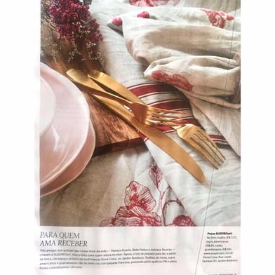 SUSPIRO art - Revista Ela